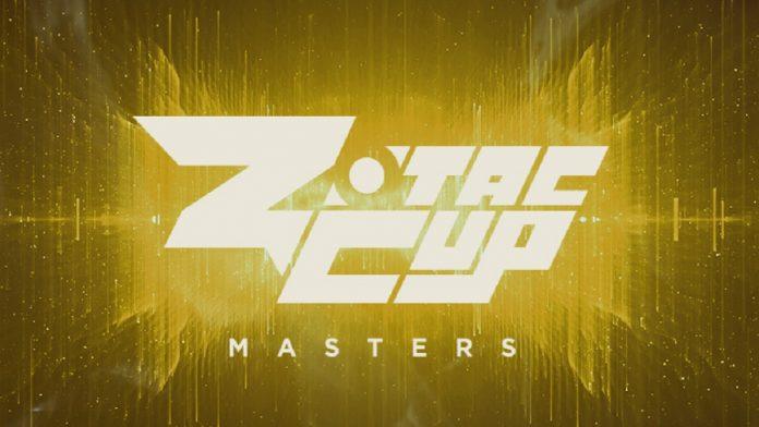 5e2b2d538 Cobertura - Jogos e Tabela da ZOTAC Cup Masters 2018 - Mais Esports