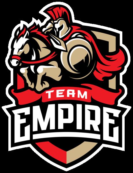 Empire - Six Major Raleigh
