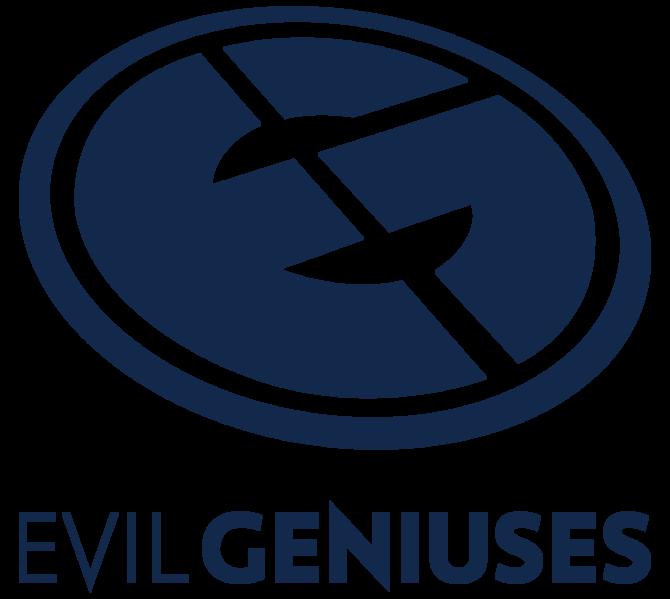 Evil Geniuses - Six Major Raleigh