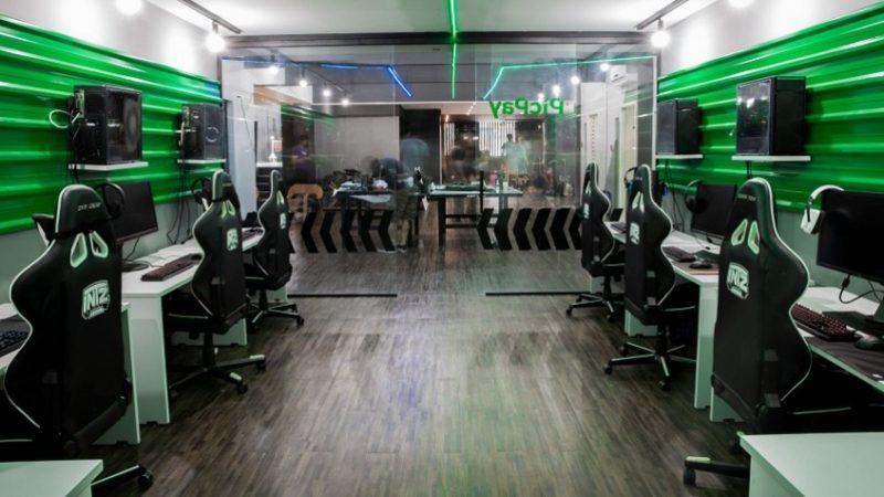 Gaming House INTZ