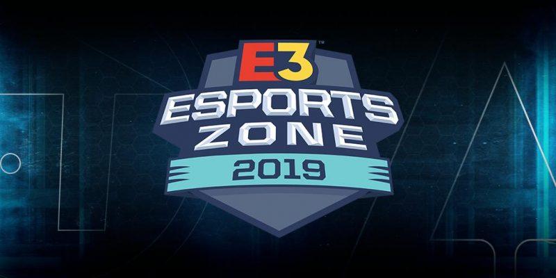 Resultado de imagem para e3 e sports zone