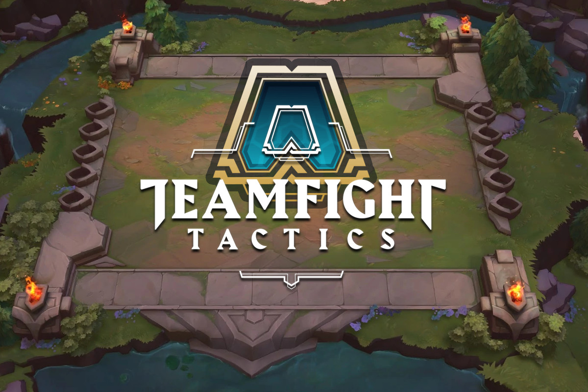 LoL: Teamfight tactics will arrive from Tuesday on Global