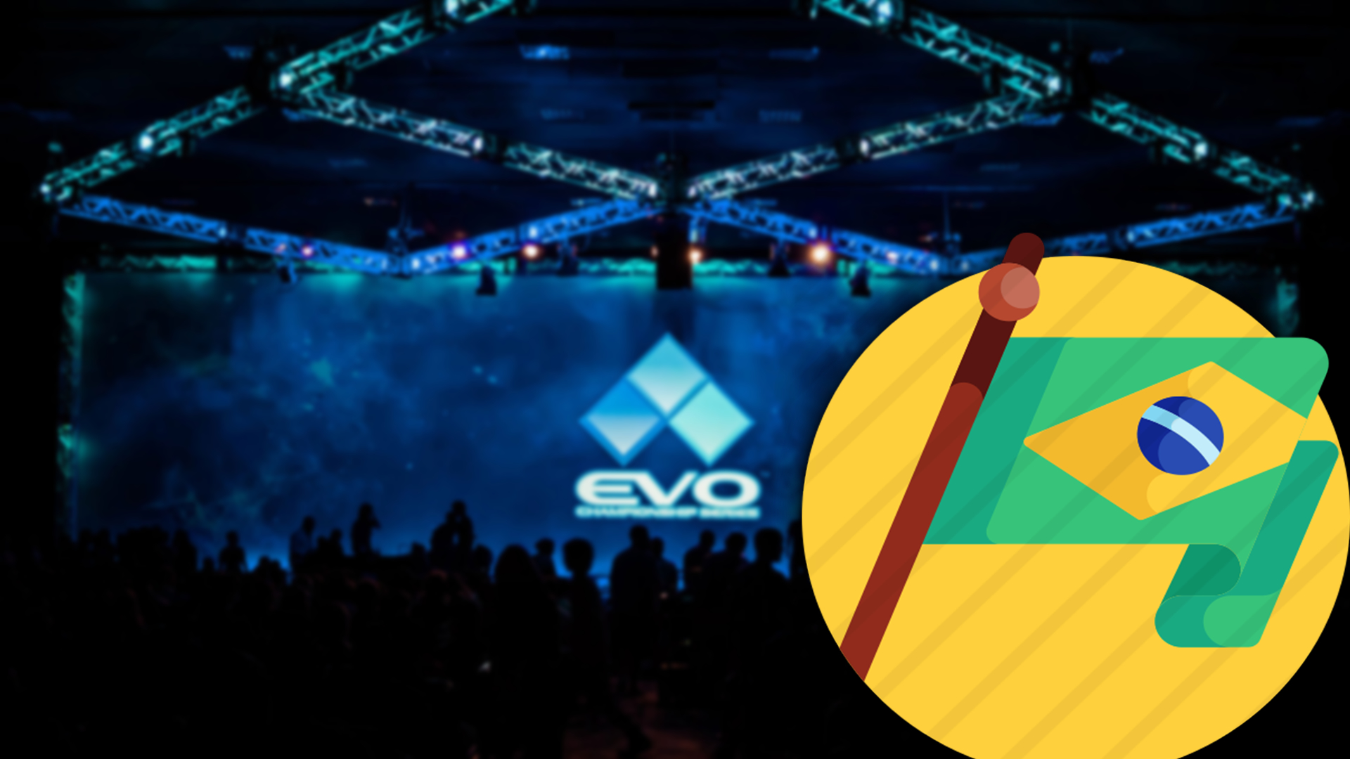 EVO 2019