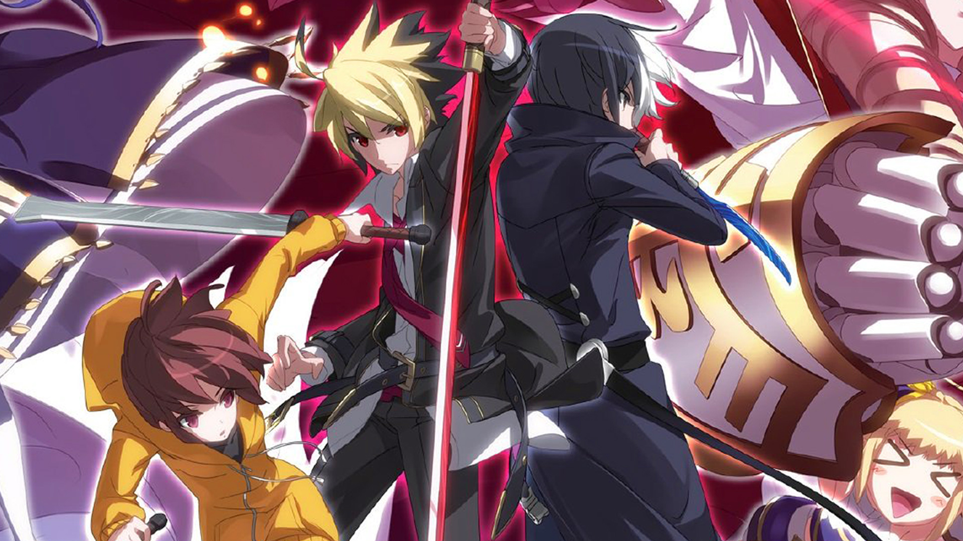 Under Night in Birth Exe Late[st]