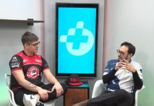 Ego de Pro Player Claudio Godoi