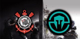 Corinthians esports