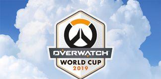 Copa do Mundo de Overwatch