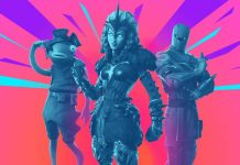 Champion series fortnite