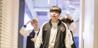 SKT T1 playoffs