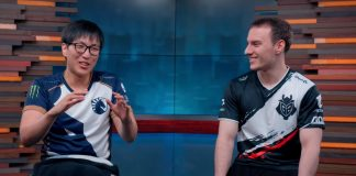 perkz and doublelift