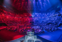 Jeunesse Arena CBLoL 2019