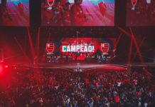 Flamengo vai para o Mundial 2019