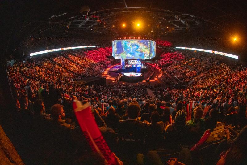 Final Mundial 2019