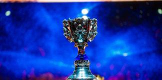 Summoner's Cup - Mundial 2019
