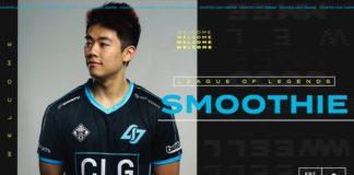 smoothie - CLG