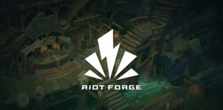 Riot games singleplayer