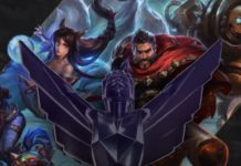 League of Legends The Game Awards 2019