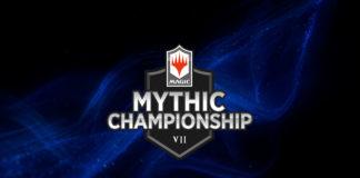 Magic Mythic Championship