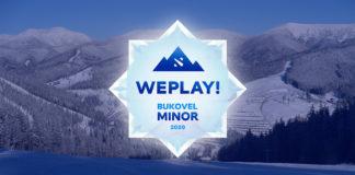 WePlay Bukovel Minor