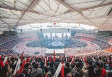 Mundial 2017 - China
