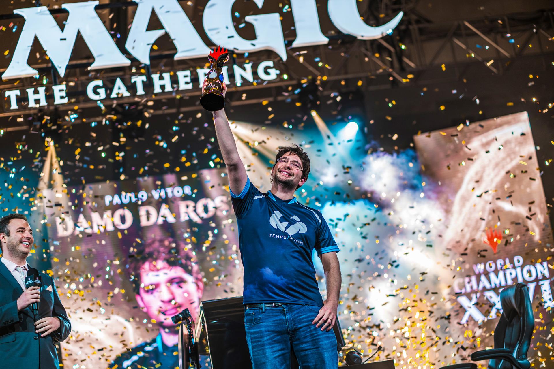 MTG PV Magic