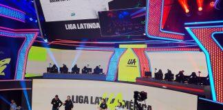 LLA arena