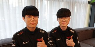 faker and Cuzz