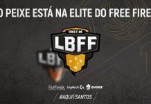 Santos - LBFF