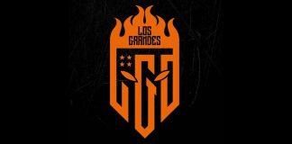 Los Grandes - Liga NFA