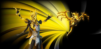 Desafios do Rei Oro