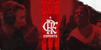 LoL Flamengo Luskka wyLL