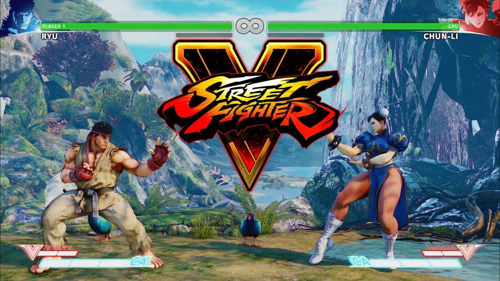 Street Fighter: Capcom quer fundar academia de esports para treinar prós e  times femininos - Mais Esports