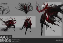 Vladimir rework por Anthony Sun
