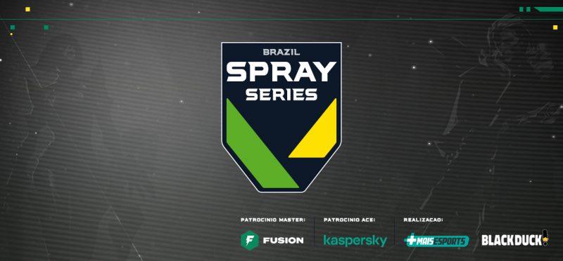 Brazil Spray Series