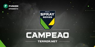 terror.net brazil spray series
