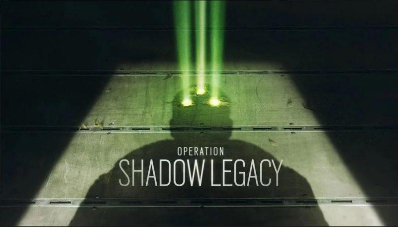 shadow legacy