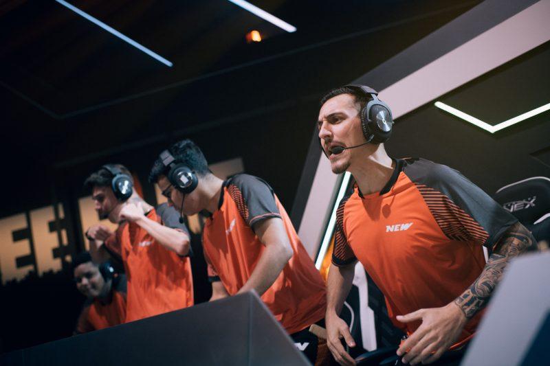 NewX Gaming - LBFF