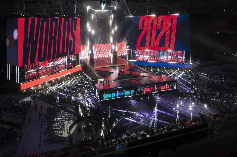Final Worlds 2020