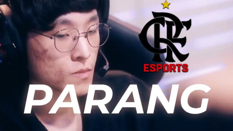 LoL Parang no Flamengo