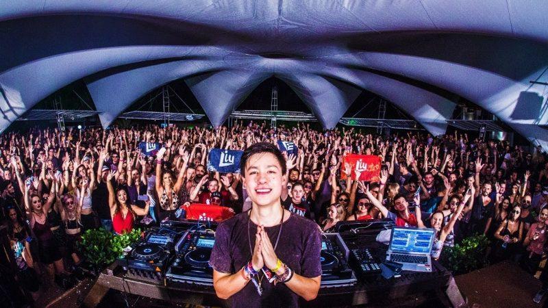 DJ Liu CBOLÃO