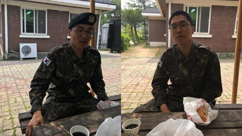 bengi serviço militar