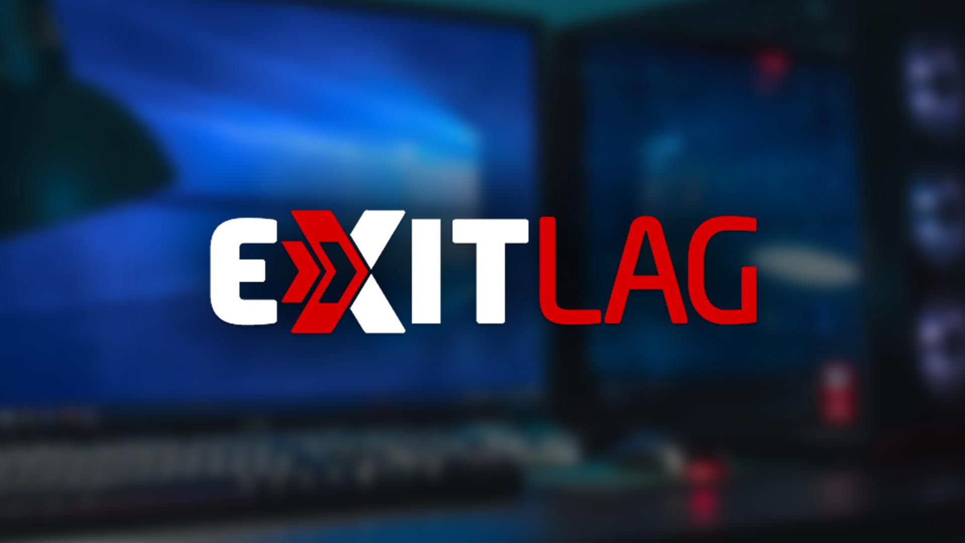 ExitLag PC Gamer