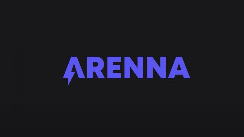arenna gg
