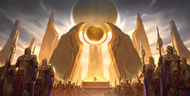 Império dos Ascendentes