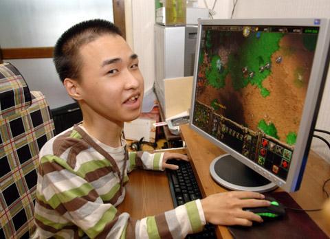 Warcraft 3 Space