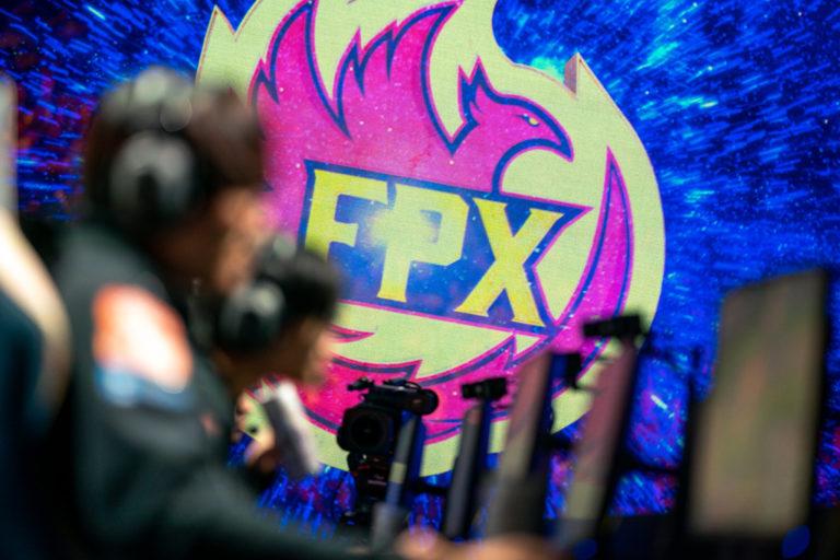 funplus phoenix lpl 2021