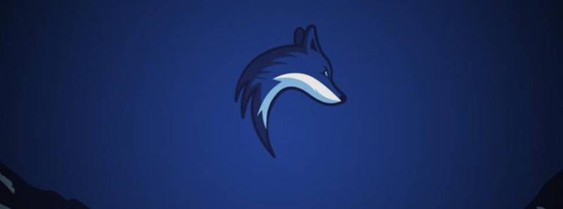 Nova logo do Cruzeiro Esports