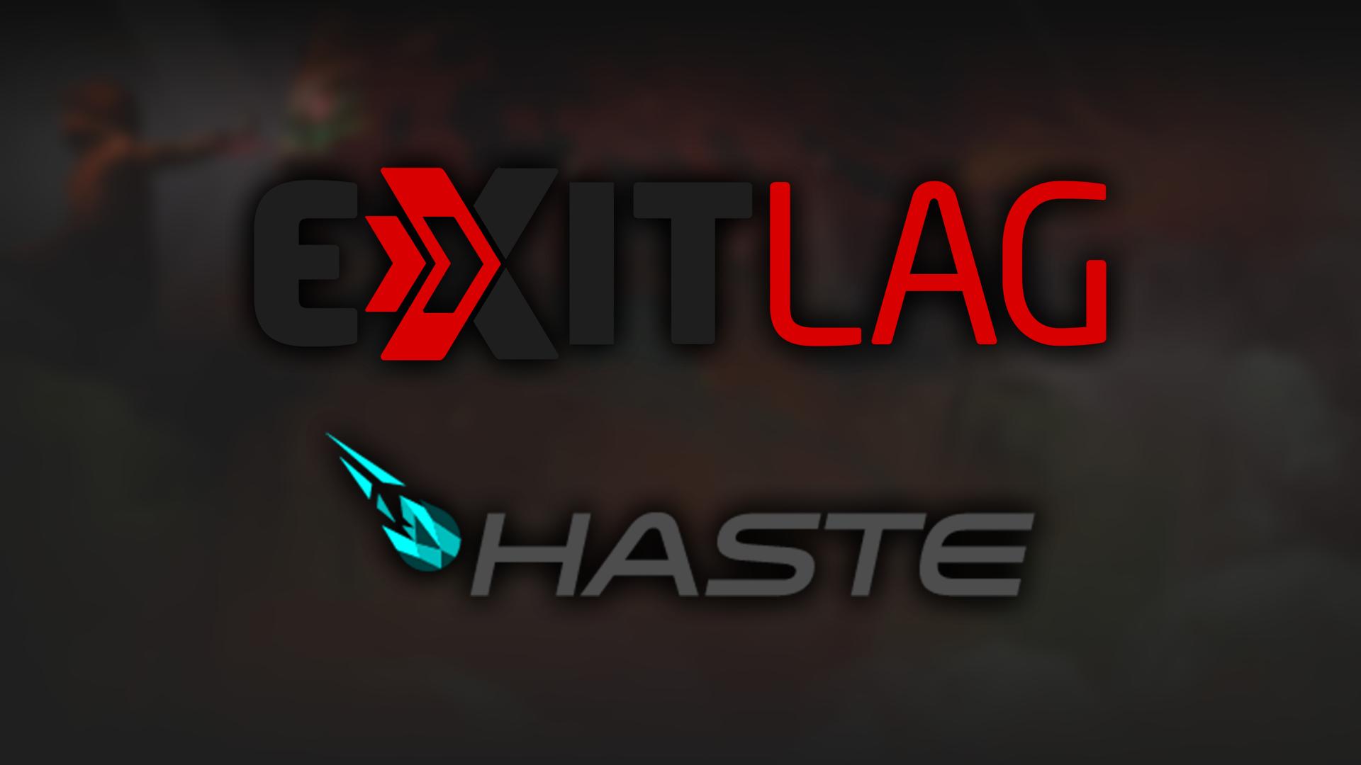 ExitLag Haste