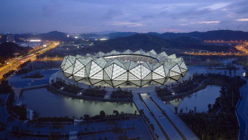 Universiade Sports Centre