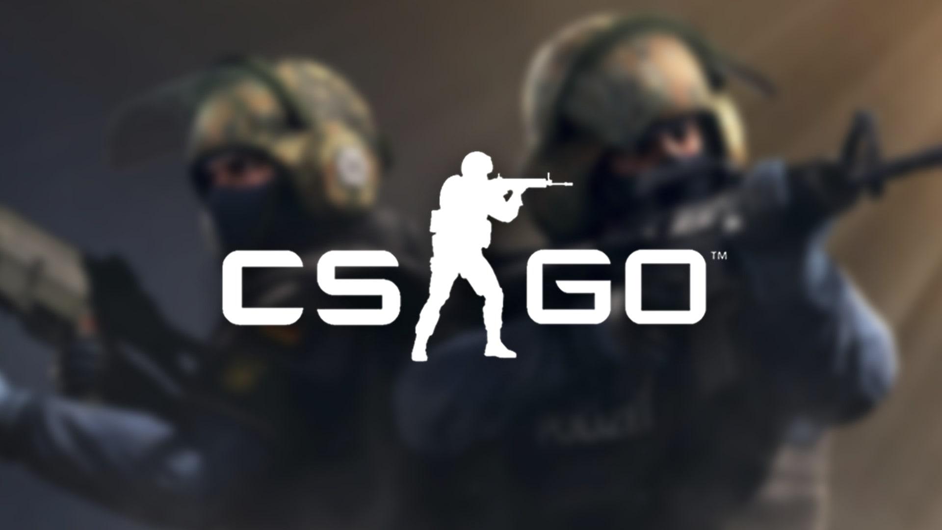 Baixar CSGO download